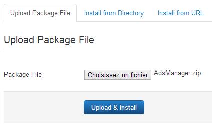 adsmanager 2.5 gratuit